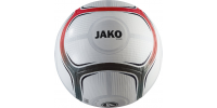 Jako Match ball Speed white-red-anthracite 18