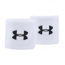 Under Armour Performance Wristbands 100