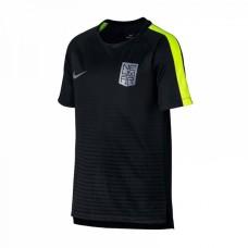 Nike JR NJR Dry Squad Top T-shirt 845