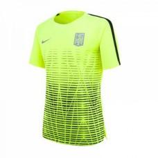 Nike JR NJR Dry Squad Top T-shirt 702