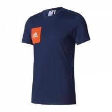 adidas JR T-shirt Tiro 17 Tee 669