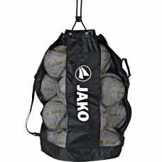 Jako Ball bag for 20 balls black