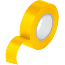 Jako Sock tape 30 mm x 20 m yellow