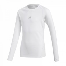 ADIDAS JR ALPHASKIN LS SHIRT 325