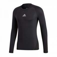 ADIDAS JR ALPHASKIN LS SHIRT 324