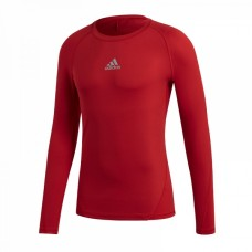 ADIDAS BASELAYER ALPHASKIN LS SHIRT 490