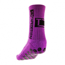 Tapedesign Socks purple 008
