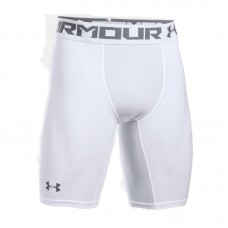 UNDER ARMOUR HG 2.0 COMPRESSION LONG 9 SHORT 100