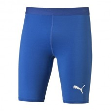 PUMA TB SHORT TIGHT 6 02