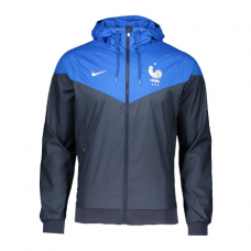 Nike FFF Authentic Windrunner Woven 451
