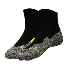 UNDER ARMOUR CHARGED CUSHION SOCK 001