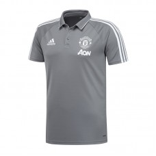ADIDAS MANU TRAINING POLO 452