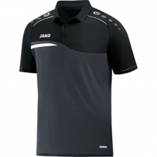 Jako Polo Competition 2.0 anthracite-black 08