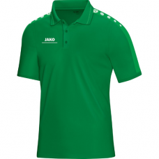 Jako Polo Striker sport green 06