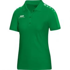 Jako Polo Striker sport green 06