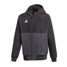 ADIDAS JR TIRO 17 PES  Jacket 857