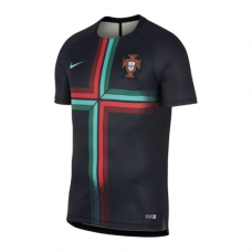Nike Portugal Dry Squad Football Top F010