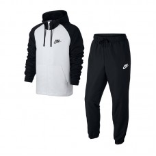 NIKE NSW TRACKSUIT WOVEN HOODED DRES 011