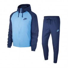 NIKE NSW TRACKSUIT WOVEN HOODED DRES 430
