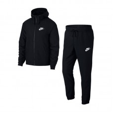 NIKE NSW TRACKSUIT WOVEN HOODED DRES 013