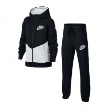 NIKE JR NSW TRACKSUIT CORE DRES 011