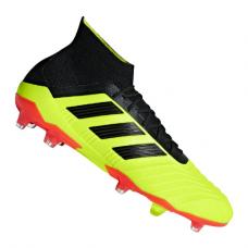 adidas Predator 18.1 FG yellow black 037