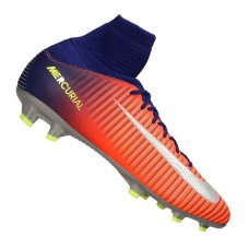 Nike JR Mercurial Superfly V FG 409