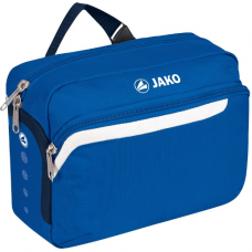 Jako Personal bag Performance royal-white-maroon 49