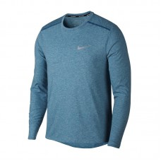 NIKE BRTHE RISE 365 TOP LONG SLEEVE 474