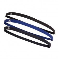ADIDAS 3 PACK HAIRBANDS 044