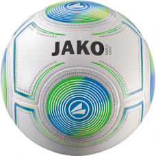 Jako Light ball Match white-JAKO blue-neongreen-290g 18