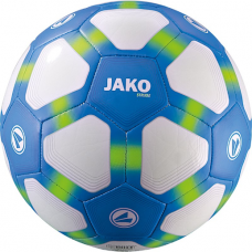 Jako Light ball Striker white-JAKO blue-neon green-290 g. 18