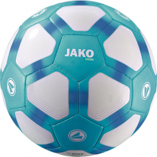 Jako Light ball Striker white-aqua-JAKO blue-350g 19
