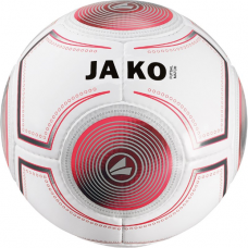 Jako Training ball Futsal white-anthracite-flame-420g 18