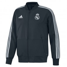 ADIDAS REAL MADRID PRESENTATION JACKET 638