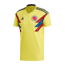 adidas FCF Colombia Home 526