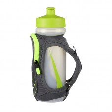 NIKE LARGE HANDHELD WATER BOTTLE BIDON 057