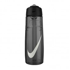 NIKE FLOW SWOOSH WATER BOTTLE BIDON 048