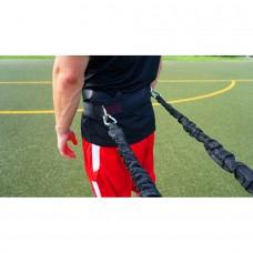 Power Bungee Belt 12 – sprint training springiness