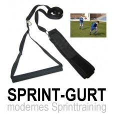 Sprint Belt 1 - Sprint Training  Speed Power 2 m