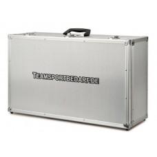 Jersey suitcase - Aluminium (high quality) Dimensions: 72 x 42 x 22 cm