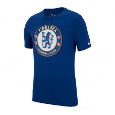 NIKE JR CHELSEA TEE EVERGREEN T-SHIRT 495
