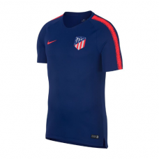 Nike Atletico Madrid Breathe Squad T-Shirt 456