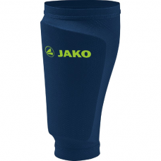 Jako Replacement sock Competition Light navy-neon green 18