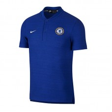 Nike Chelsea NSW Franchise Authentic Polo 495