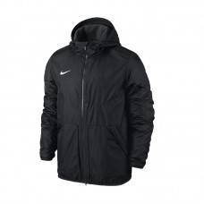 Nike JR Team fall Jacket 010