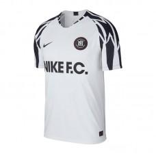 NIKE F.C. TOP HOME T-SHIRT 100