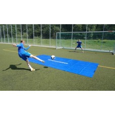 T-PRO Goalkeeper mats - Dimension: 5x2 m