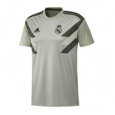 adidas JR Real Madrid Pre T-shirt 827