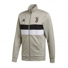 ADIDAS JUVENTUS 3 STRIPES TRACK TOP 784